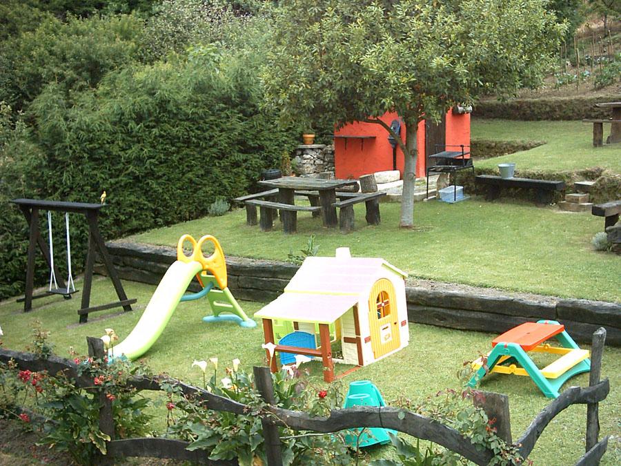 Casa rural con actividades para ni os - Casa rural para ninos ...