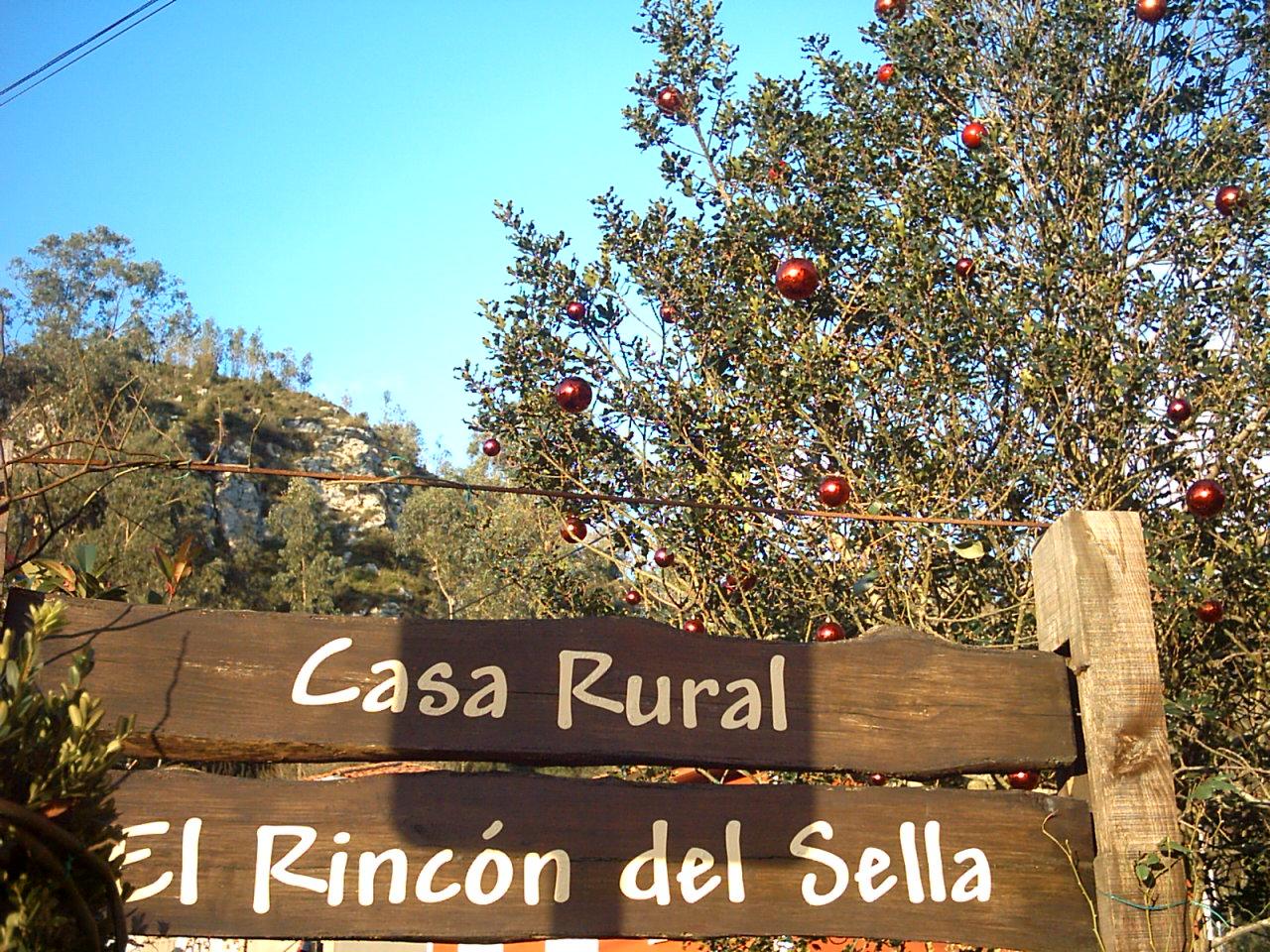 Llega la navidad casa rural el rinc n del sella - Casa rural navidad ...