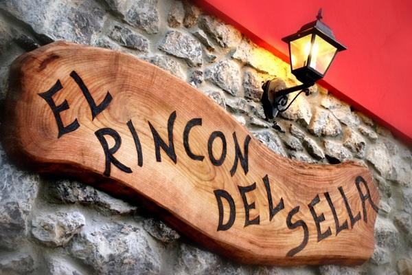Logo casa rural el Rincón del Sella, Asturias.