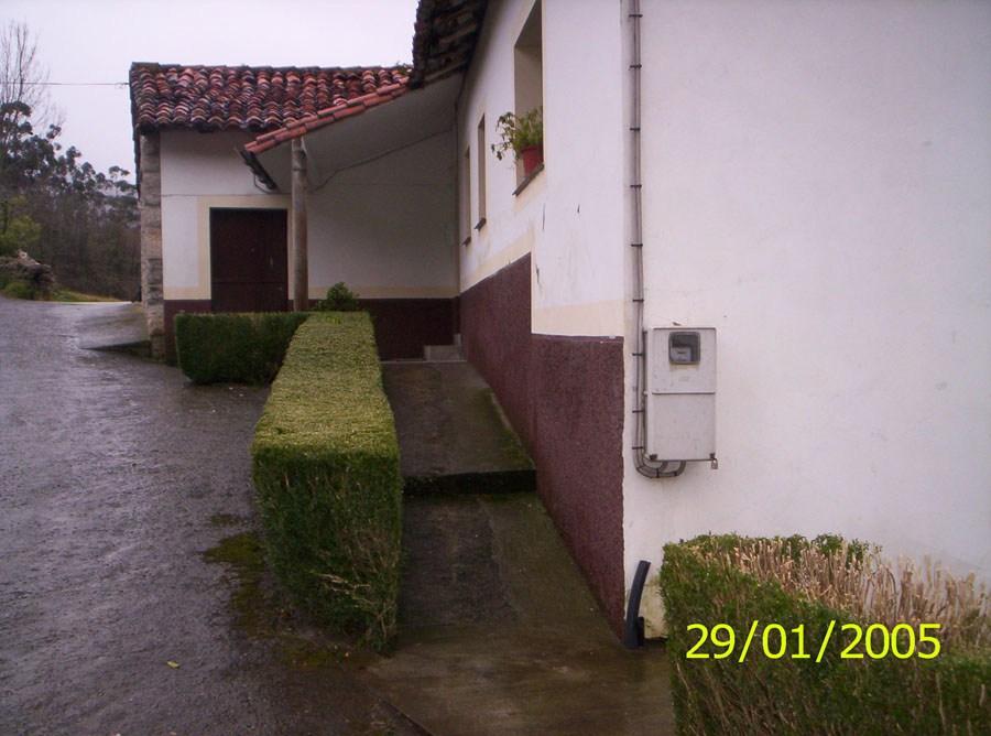 Local restaurants cottage el Rincon del Sella