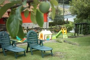 Parque infantil del Rincón del Sella
