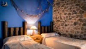 Bedrooms Atalaya Rincon Sella