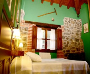Chambre Llosina