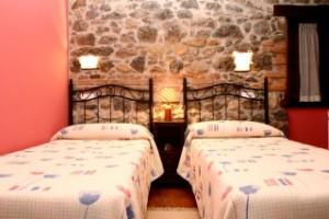 Room la bolera Rincon Sella