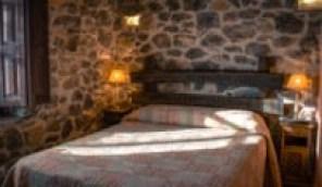 Tonada room cottage Rincón de Sella Asturias