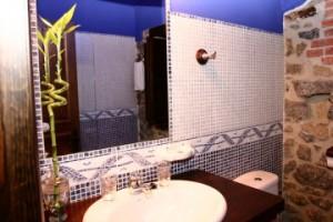 Bath bedrooms Atalaya