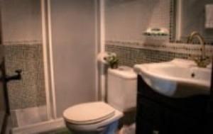 Bath cottage Rincon Sella