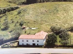 El Rincón del Sella en los años 80