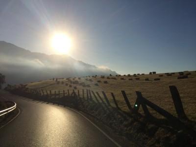 Asturias lidera el turismo rural en 2016